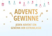 Advents Gewinnspiele Bodfeld Apotheke