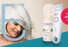Eubos Gesichtsbürste Produkttest