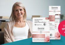 Produkttest Lavera My Age