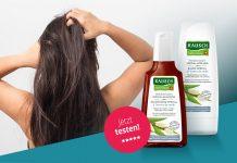 Rausch Weidenrinden Shampoo und Spülung